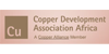 A Copper Alliance Member